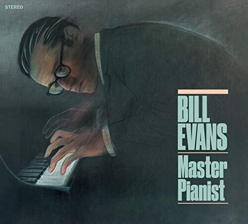 Master Pianist (Moon Beams & How My Heart Sings) [Collector's EditionDigipak /  2LP's On 1CD] [Import]