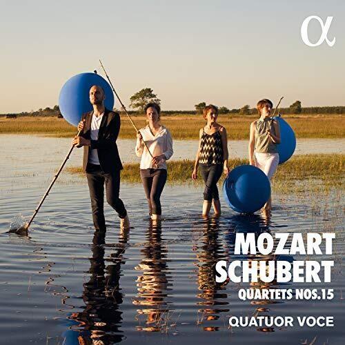Quartets 15