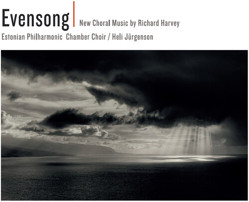 Evensong /  New Choral Music