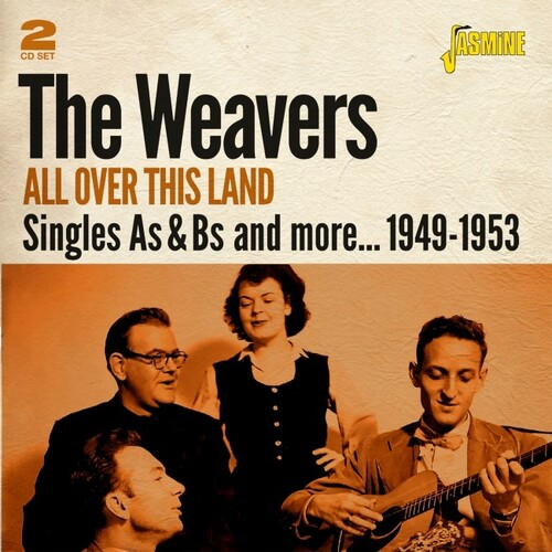 All Over This Land: Singles As & Bs & More, 1949-1953 - OriginalRecordings Remastered [Import]