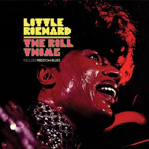 Little Richard - Rill Thing