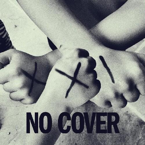 No Cover Carparks 21st Anniversary Covers / Var - No Cover: Carpark's 21st Anniversary Covers Comp (Stracciatella Vinyl)Various Artists
