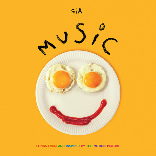Sia - Music – Songs From And Inspired By The Motion Picture