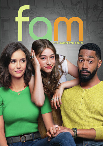 Fam: The Complete Series