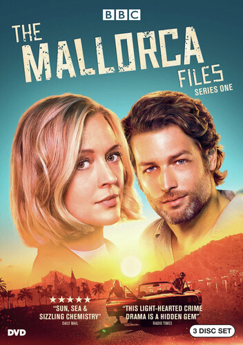 The Mallorca Files: Series One