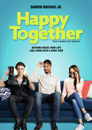 Happy Together: The Complete Series