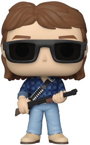 THEY LIVE- ROWDY PIPER