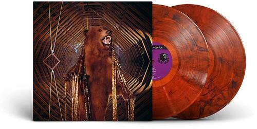 It Still Moves [Golden Smoke 2 LP]