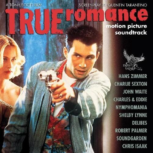True Romance / Motion Picture Soundtrack (Blue) - True Romance / Motion Picture Soundtrack (Blue)