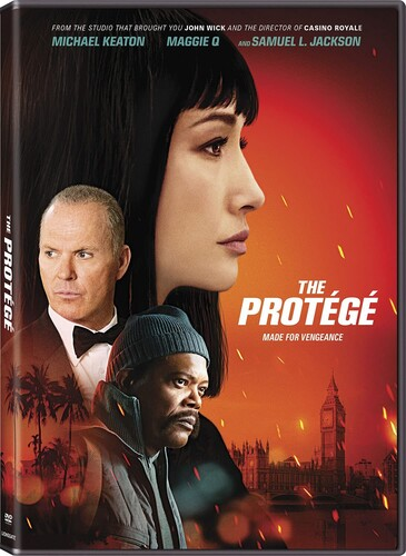 The Protege
