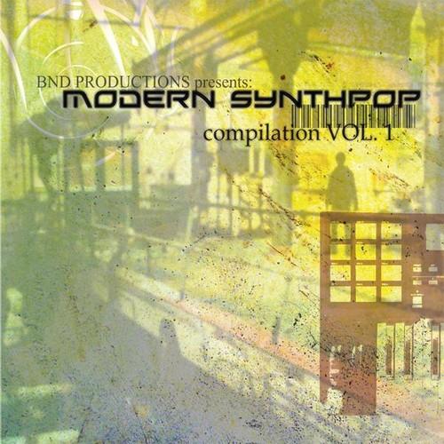 Modern Synthpop 1 /  Various