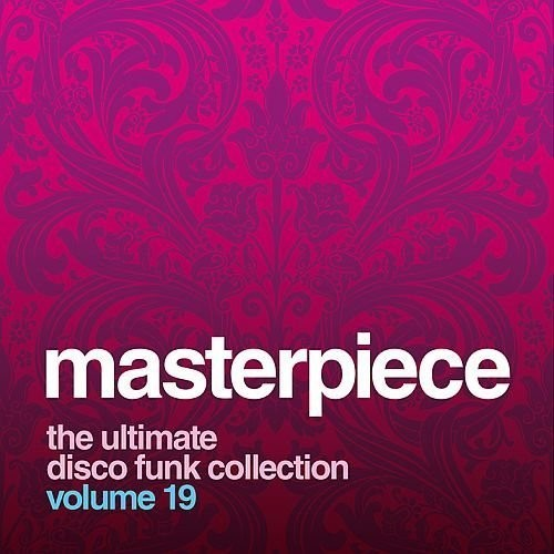 Masterpiece Collection Vol.19 [Import]