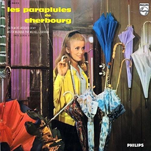 Les Parapluies De Cherbourg (The Umbrellas of Cherbourg) (Original Soundtrack) [Import]