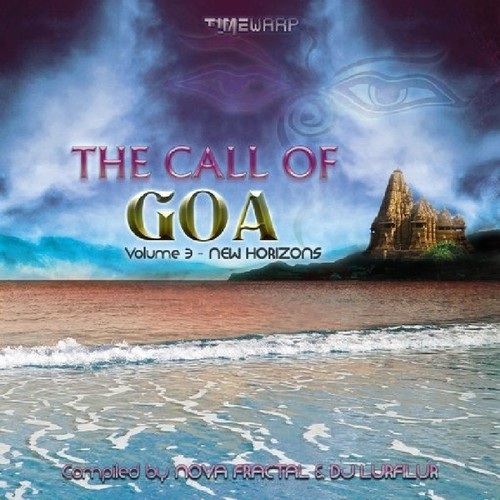 Call Of Goa 3: Compiled By Nova Fractal & Dr Spook /  Various [Import]
