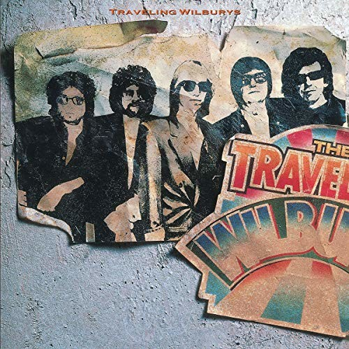 The Traveling Wilburys - The Traveling Wilburys, Vol. 1 [Picture Disc LP]