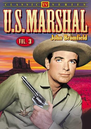 U.S. Marshal: Volume 3