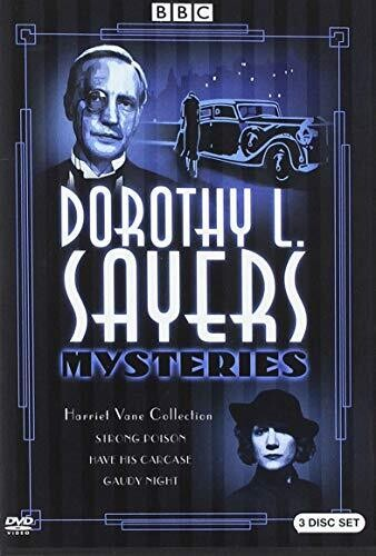 Dorothy L. Sayers Mysteries