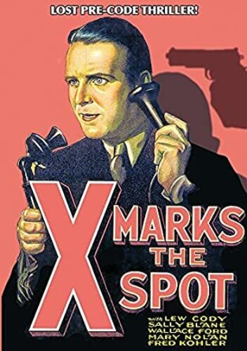X Marks The Spot