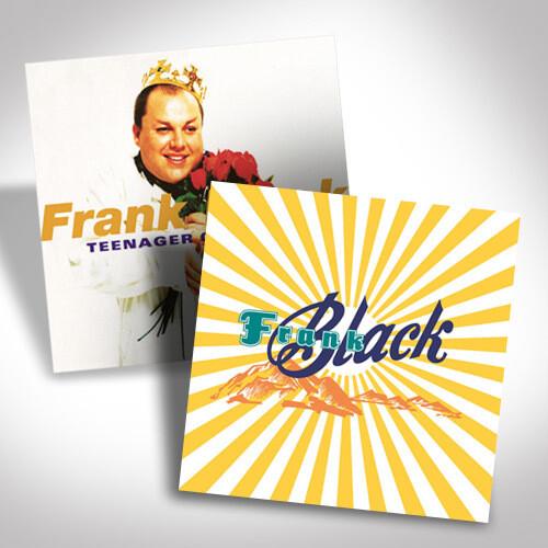 Frank Black Bundle Vinyl Bundle