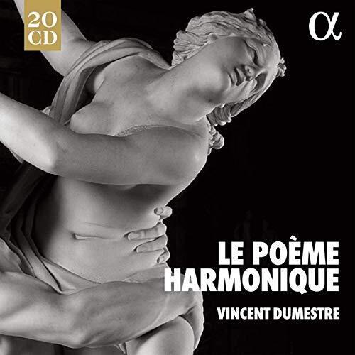 Poeme Harmonique