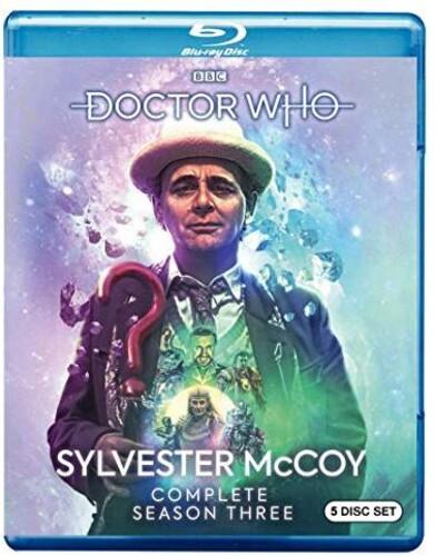 Doctor Who: Sylvester McCoy: Complete Season Three