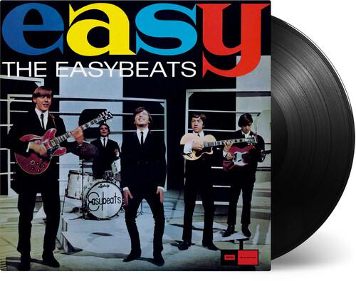 Easybeats - Easy (Hol)