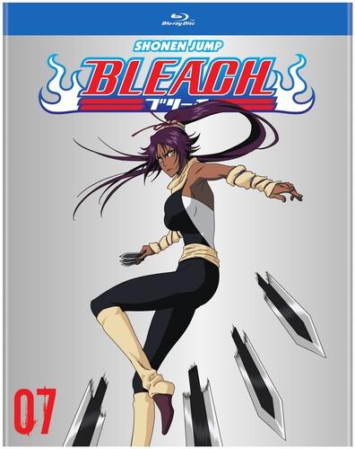 Bleach (TV) Set 7