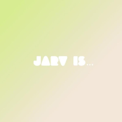 Jarv Is... - Beyond The Pale [LP]