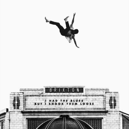 Bombay Bicycle Club - I Had The Blues But I Shook Them Loose: Live At Brixton [LP]