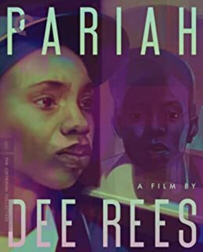 Pariah (Criterion Collection)