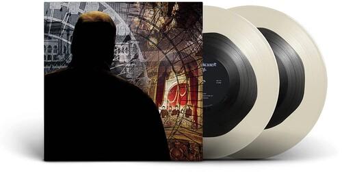 Evil Urges [Cream/ Black Blob 2 LP]