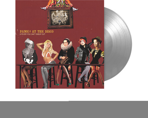 Panic At The Disco - Fever That You Can't Sweat Out (Fbr 25th Anniversa