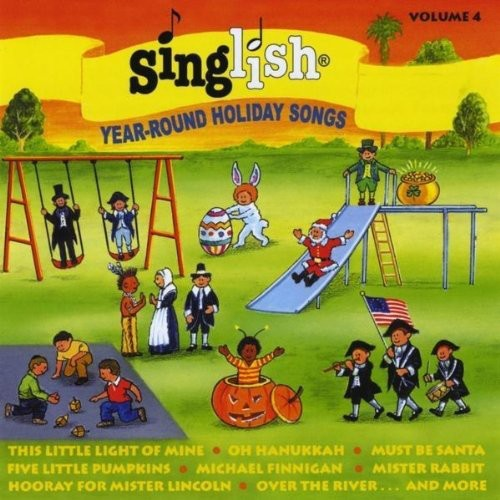 Year-Round Holiday Songs /  Various