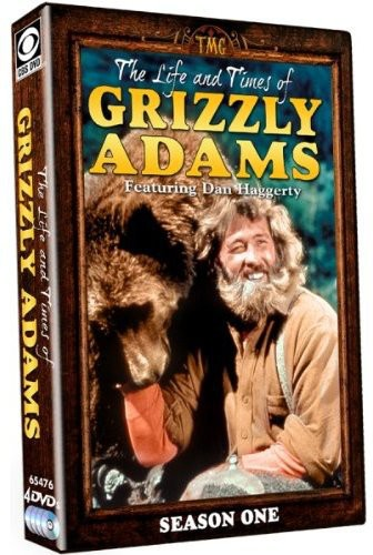 The Life and Times of Grizzly Adams: Season One