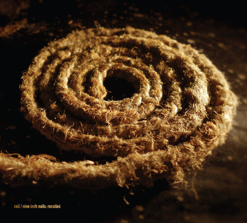 Nine Inch Nails & Coil - Recoiled
