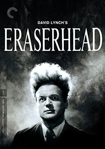 Criterion Collection: Eraserhead