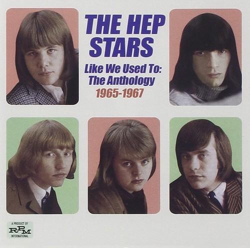 Like We Used to: The Anthology 1965-67 [Import]