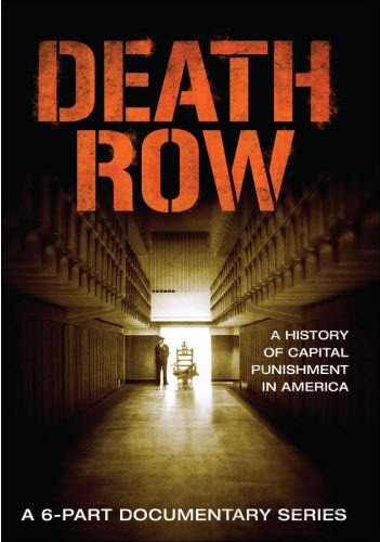 Death Row - Faces of Evil - an Original Documentary Series