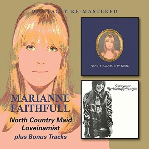 North Country Maid/ Loveinamist [Import]