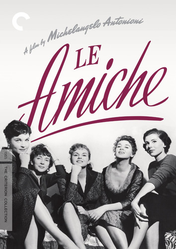 Le Amiche (Criterion Collection)