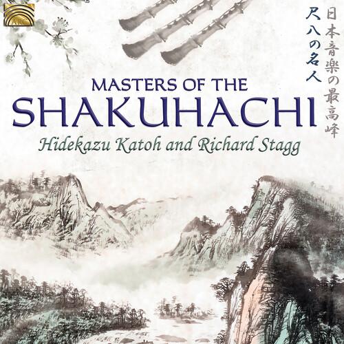 Masters of the Shakuhachi