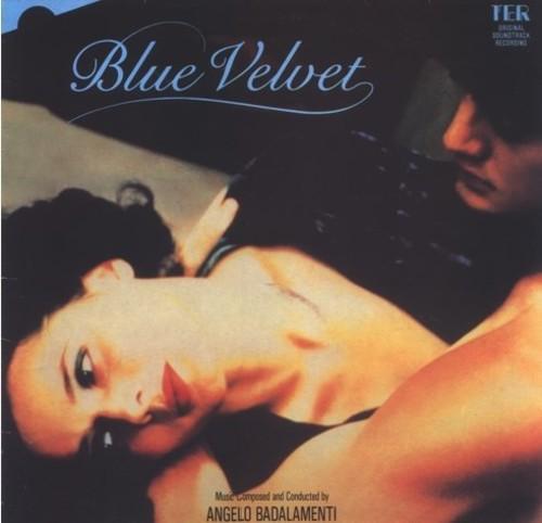 Blue Velvet (Original Soundtrack) [Import]