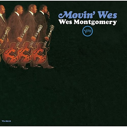 Movin Wes [Import]