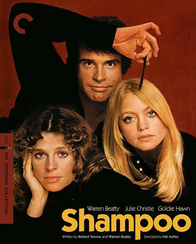 Shampoo (Criterion Collection)