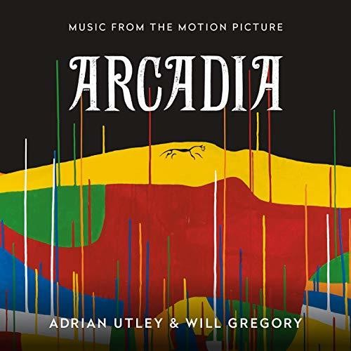 Arcadia (Music From the Motion Picture) [Import]