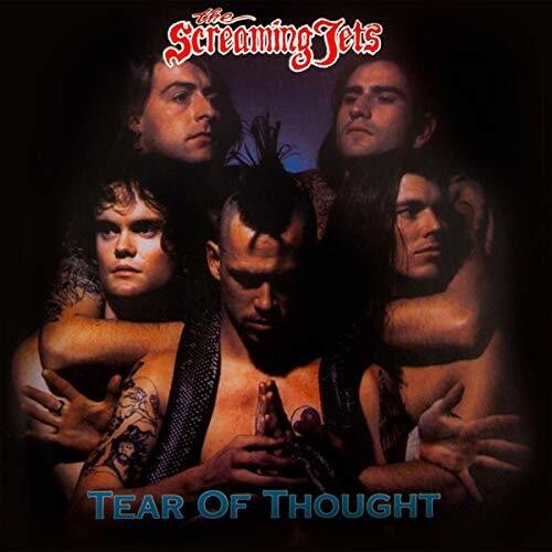 Screaming Jets [Import]