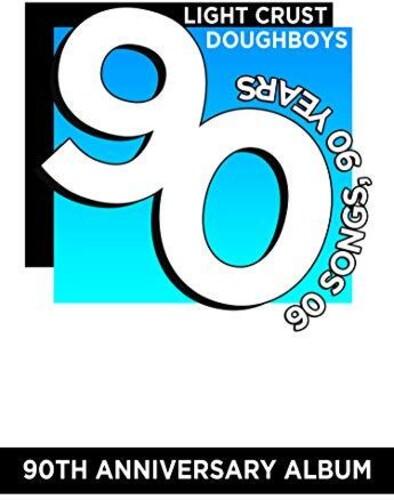 90th Anniversary Album: 90 Songs, 90 Years