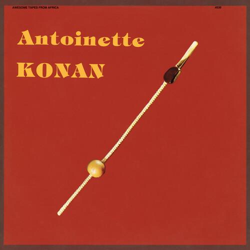 Antoinette Konan