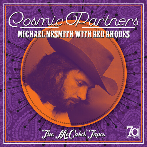 Cosmic Partners: The Mccabe's Tapes [Import]