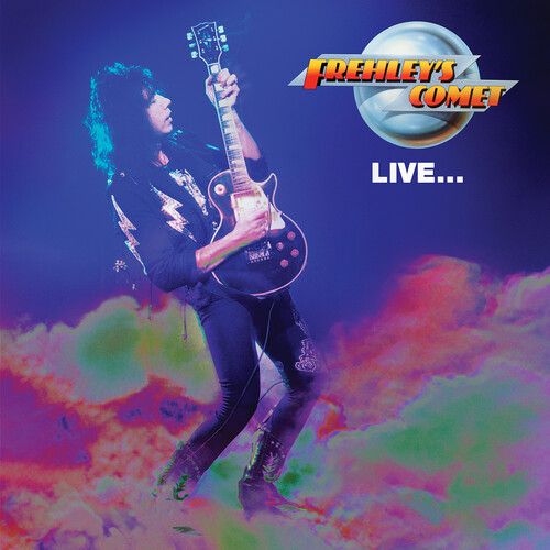 Ace Frehley - Frehley's Comet [RSD BF 2019]